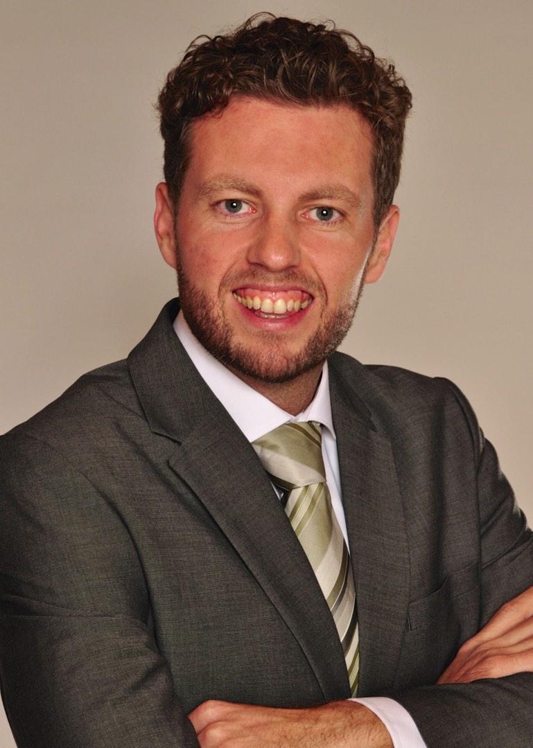 Pawel M. Konefal