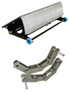 OEM Escalator Step and Chain