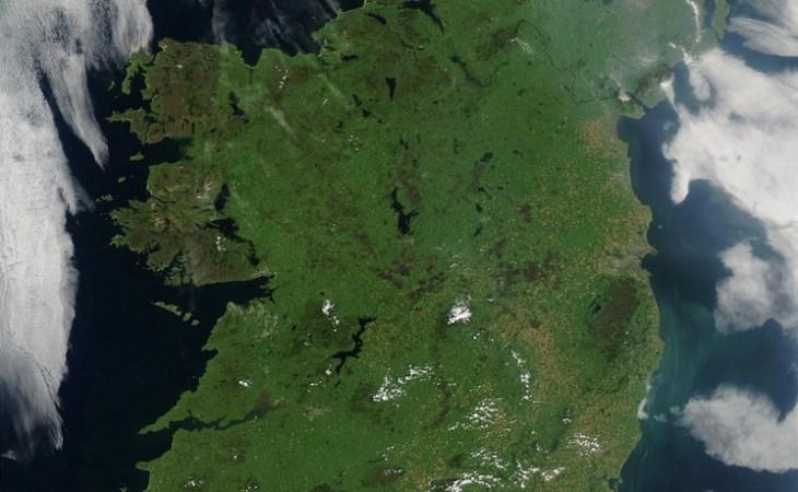 Matka w Irlandii — Kiedy Polska to za mało Image