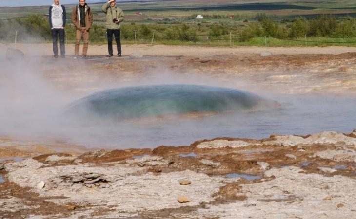 Matka na Islandii — Kiedy Polska to za mało Image