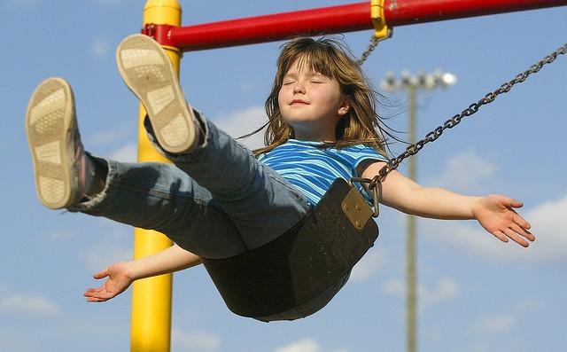 Bujaj się — ćwiczenia sensoryki dla dzieci Image