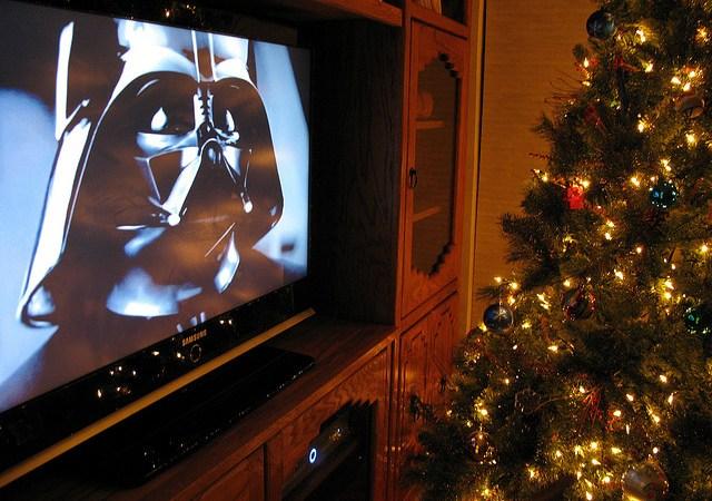 Jak nie Kevin to co? — alternatywna lista filmów bożonarodzeniowych Image