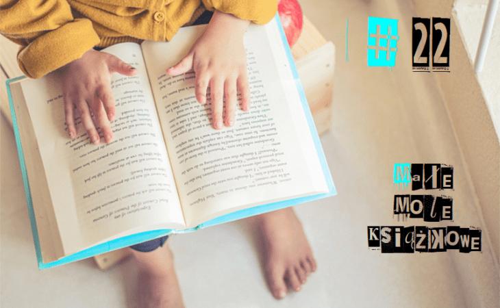 Zwierzogród. Słowostworki, Mądra główka — Małe mole książkowe #22 Image