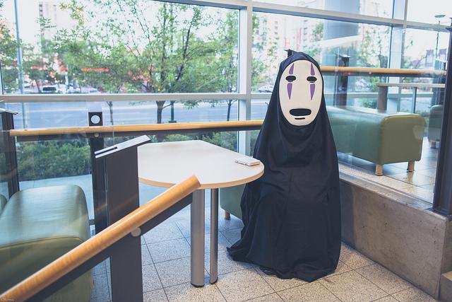 Straszne animacje japońskie dla dzieci — oglądaj jeśli nie boisz się Buki Image