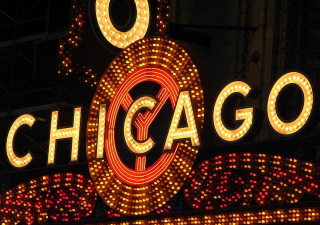 Matka w Chicago — Kiedy Polska to za mało Image