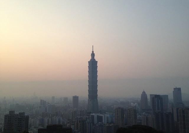 Kiedy Polska to za mało — matka na Tajwanie Image