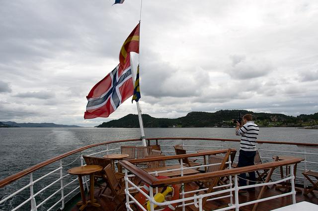 Mama w Norwegii — Kiedy Polska to za mało Image
