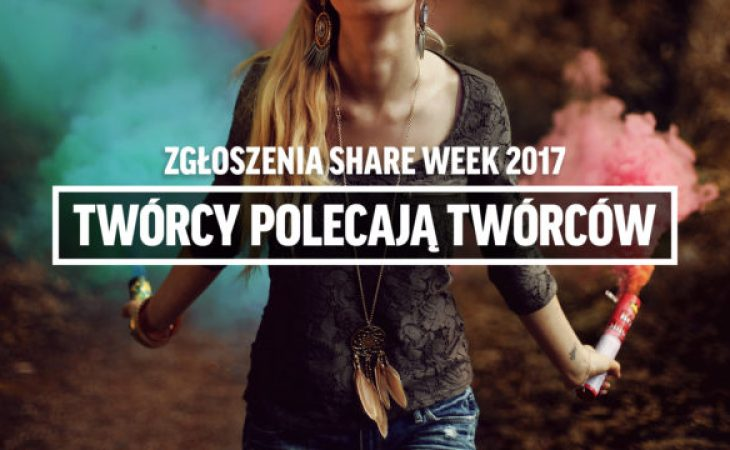 Share Week 2017 Image