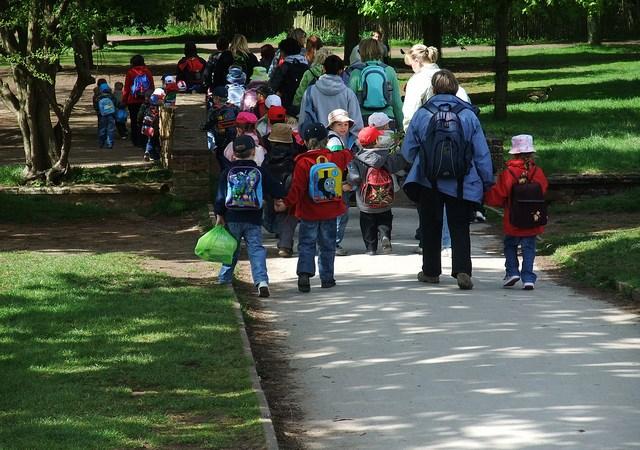 Pierwsza wycieczka szkolna dziecka — oczym warto pamiętać Image