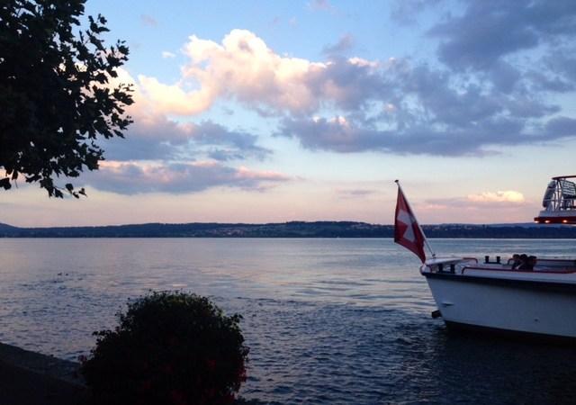 Jak się żyje w Szwajcarii — Kiedy Polska to za mało Image