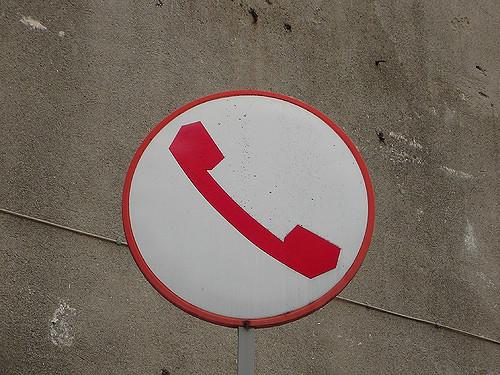 """Misja """"Odzyskać zgubiony telefon"""" rozpoczęta! Image"""