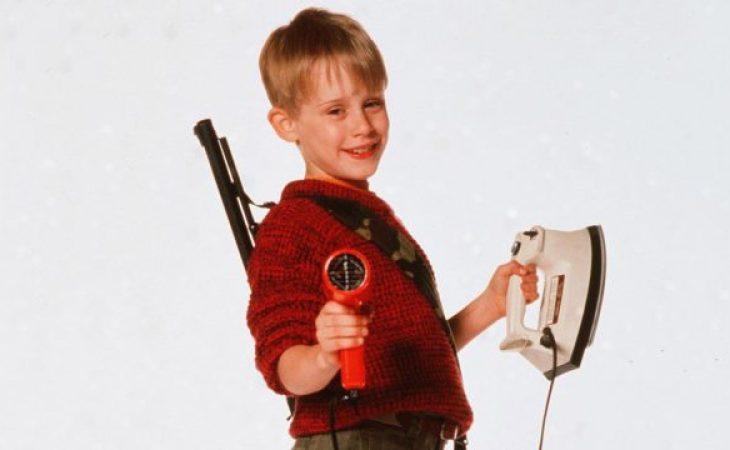 """Co myślę o """"Kevinie samym w domu"""" od kiedy jestem rodzicem? Image"""