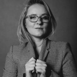 Agnieszka Szeżynska