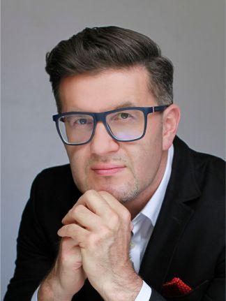 Sławek Kluziak Konferencja Zakupowa