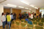 Rückblick auf den Studientag Konfi 3 2016 – Ehrenamtliche in Konfi 3