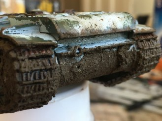Mud effects finished