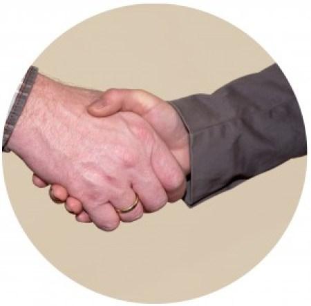 Mediation: Konflikte lassen sich lösen!