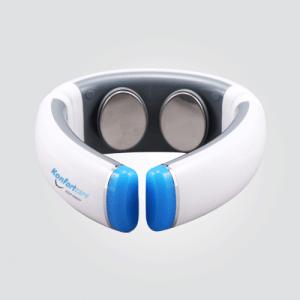Masajeador de Cuello Electrodos
