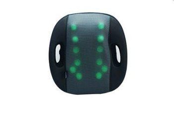 Masajeador Lumbar Corporal 3D