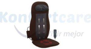 Masajeadores de Espalda y Cintura