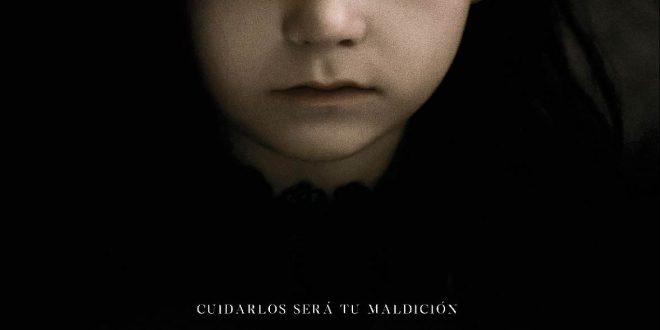 Presencias del mal / menos fantasmas más thriller.