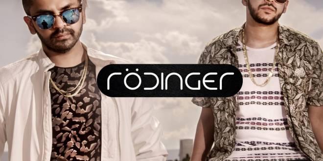 «RODINGER» (MUSICA URBANA GDL) PRESENTA «HIPOTIZA» SU NUEVO SENCILLO