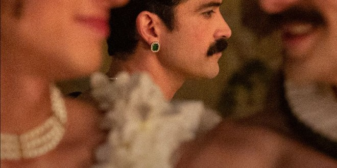 """""""El Baile de los 41"""", la película que recuerda la represión de la comunidad LGBTQ+ durante el Porfiriato"""