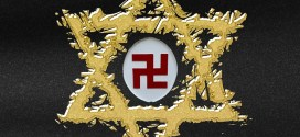 Una esperanza hebrea, retrato de la Alemania nazi