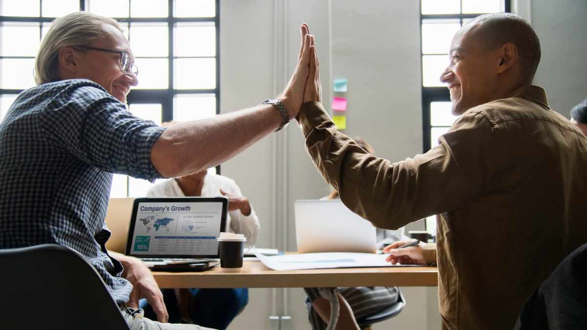 how to create positive company culture Kong and Way