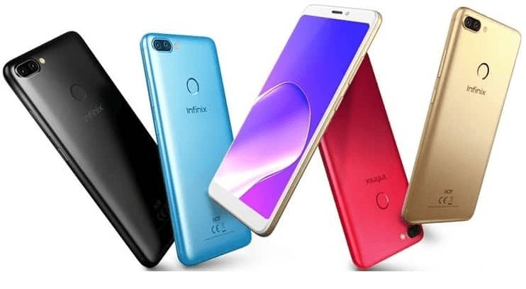 Infinix Hot 6 Pro Review – Full Phone Specifications and...