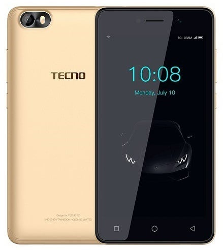 Tecno F2 review - Full Phone Specifications and Price in Nigeria