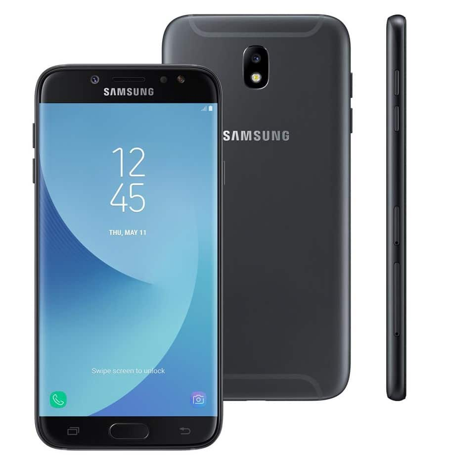 Samsung Galaxy J7 Pro - Full phone specifications and Price in Nigeria