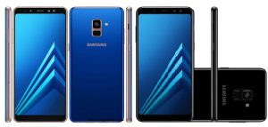 Samsung Galaxy A8 Plus (2018) – Full phone specifications and Price in Nigeria