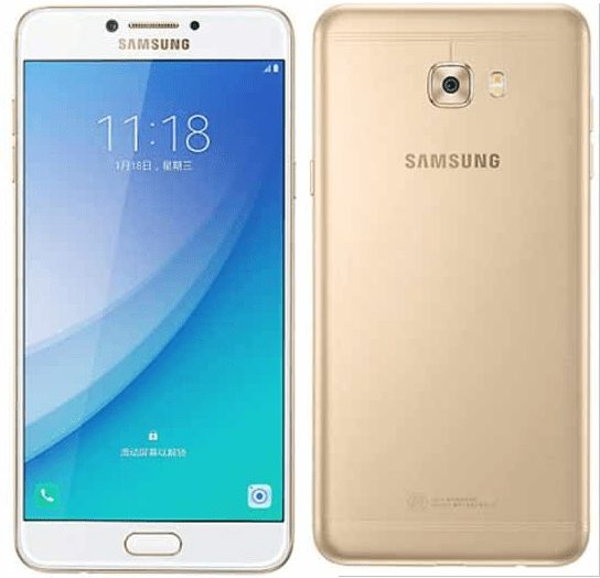 Best Samsung Galaxy Phones & Price List 2018 - Samsung Galaxy C7 Pro