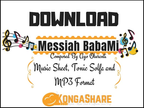 Download Free Messiah BabaMi Music Sheet in PDF_ kongashare.com..m.jpg