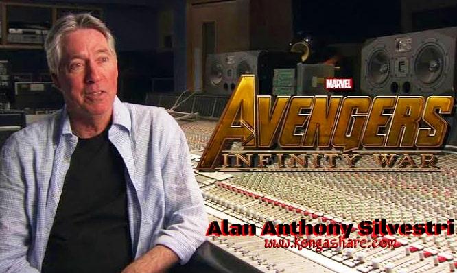 Avengers Theme sheet music (Alan Silvestri music score) in PDF and MP3 -Alan Sivestri Biography_kongashare.com_min.jpg