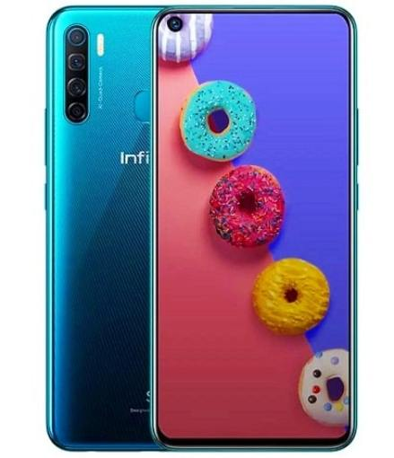 Infinix S5 Review, Features, Specifications & Prices