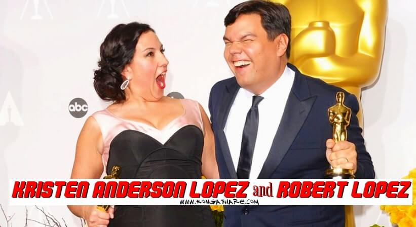 Let It Go Piano Sheet Music - Kristen Anderson Lopez & Robert Lopez picture