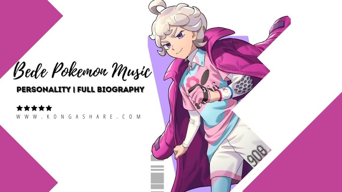 Bede Pokemon Music_kongashare.com_me