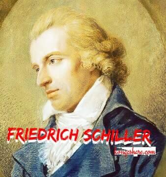 Ode to Joy sheet music _Friedrich Schiller_kongashare.com_score