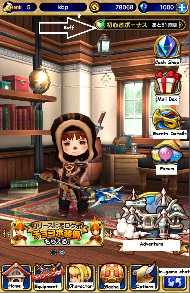 Grand Master Ff : grand, master, Final, Fantasy, Grandmasters, Basic, Guide, Kongbakpao