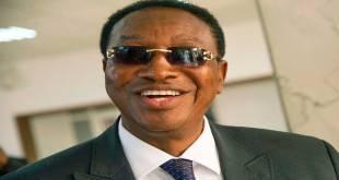 Bruno Tshibala, ancien Premier ministre de la RDC - 18 May 2017 – 7 September 2019.
