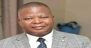 Simon Mulamba Mpuntu, député national, élu du territoire de Tshikapa/Kamonia.