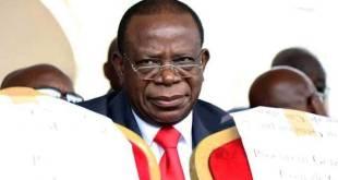 Modeste Bahati Lukwebo, president de parti politique AFDC-A en RDC.