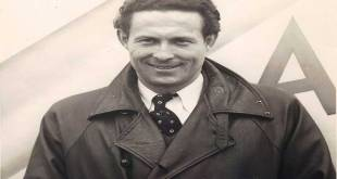 Jean Mermoz - aviateur français.