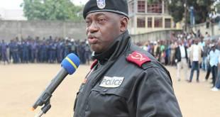 General Celestin KANYAMA