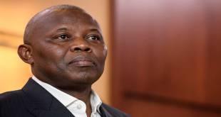 Vital KAMERHE LWA KANYIGINYI NKINGI, Dir-Cab du President de la RDC, mise examen pour enrichissement illicite et blanchiment des capitaux, détournement de deniers publics et corruption avérée.
