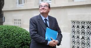 Jean CASTEX, nouveau Premier Ministre français, propulsé sans notoriété ni expérience à Matignon.