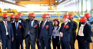 Corruption : Un homme d'affaires se vante de corrompre les fonctionnaires congolais
