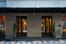 Hotel Townhouse 27 Belgrade